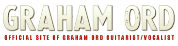 Graham Ord Logo