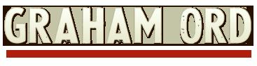 Graham Ord Logo